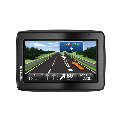 TomTom Via 130 UK & Ireland