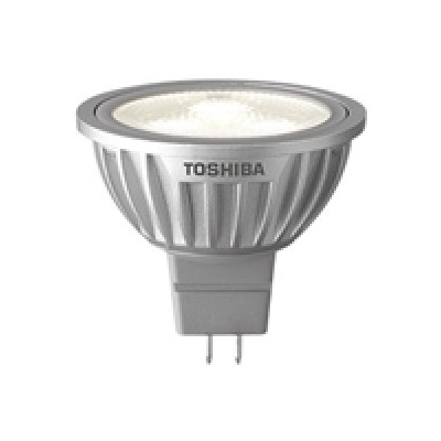 Toshiba LDRA0530WU5EU3 energy-saving lamp