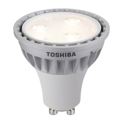 Toshiba LDRC0430WU1EU2 energy-saving lamp