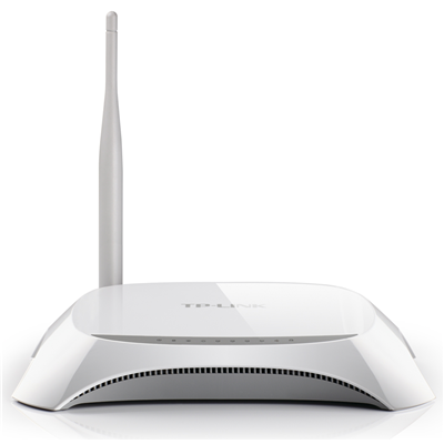 TP-LINK 3G/3,75G-Wireless-Lite-N-Router