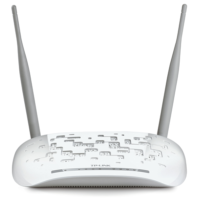 TP-LINK TD-W8961ND (TD-W8961ND(IT))