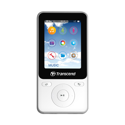 Transcend MP710 (TS8GMP710W)