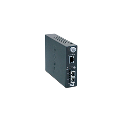 Trendnet TFC-110MSC network media converter