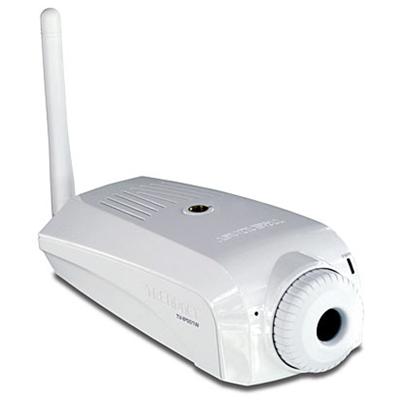 Trendnet TV-IP501W