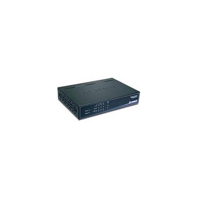 Trendnet TWG-BRF114 4-Port Gigabit Firewall