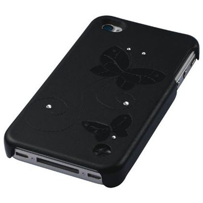 Trexta Crystal Line, iPhone 4/4S (M.1A10887)