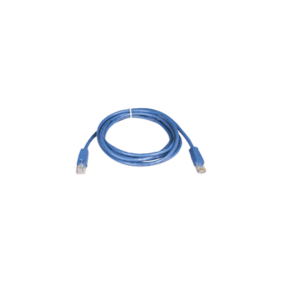 Tripp Lite 10-ft. Cat5e 350MHz Molded Patch Cable (N002-010-BL)