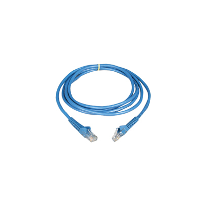 Tripp-Lite 14-ft. Cat6 Gigabit Snagless Patch Cable (N201-014-BL)