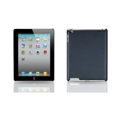 TuneWear IPAD2-CARBON-01