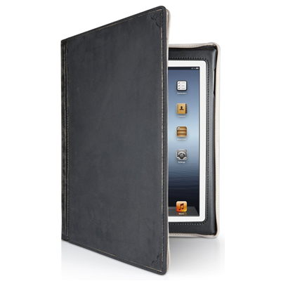 TwelveSouth BookBook for iPad