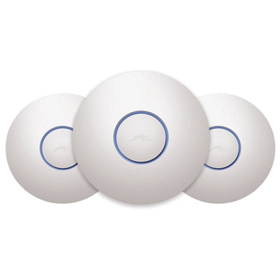 Ubiquiti Networks UAP-PRO-3 WLAN Access Point