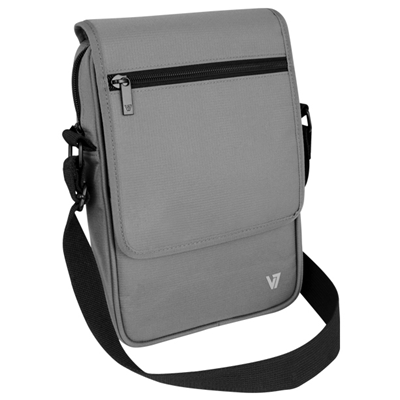 V7 Premium Messenger Bag für Tablet PCs bis 8.1