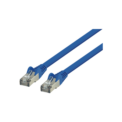 Valueline 0.25m Cat 6 F/UTP (VLCP85230L0.25)