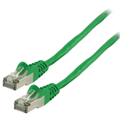 Valueline 0.5m Cat5e FTP (VLCP85110G0.50)