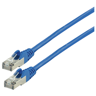 Valueline 0.5m Cat5e FTP (VLCP85110L0.50)