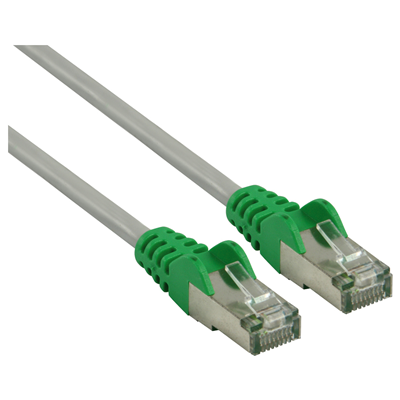 Valueline CAT 6 F/UTP 0.5m (VLCP85250E50)
