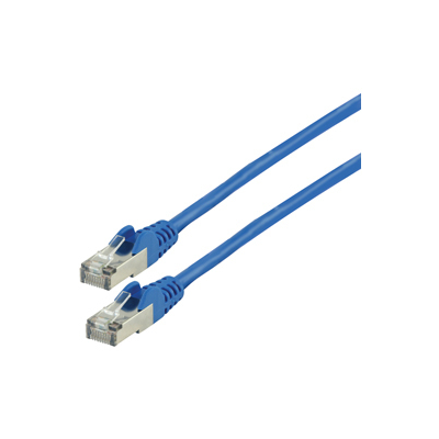 Valueline CAT 6a F/UTP 1m (VLCP85300L1.00)