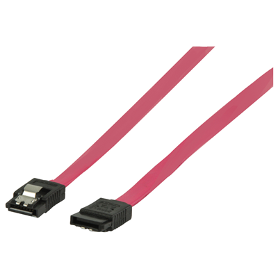 Valueline VLCP73050R05 SATA Kabel