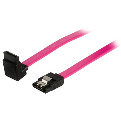 Valueline VLCP73160R05 SATA Kabel