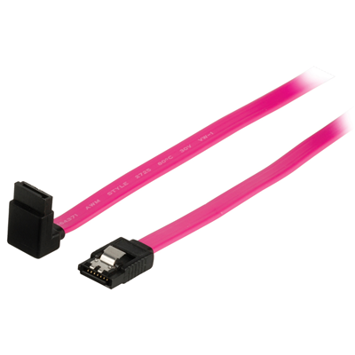 Valueline VLCP73160R10 SATA Kabel