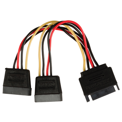 Valueline VLCP73190V015 SATA Kabel