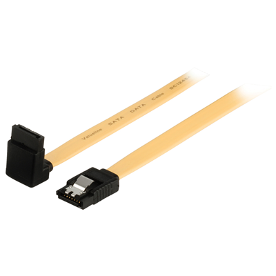 Valueline VLCP73260Y05 SATA Kabel