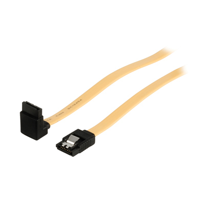 Valueline VLCP73260Y10 SATA Kabel