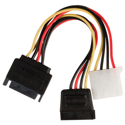 Valueline VLCP73555V015 SATA Kabel