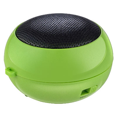 Wavemaster MINI green