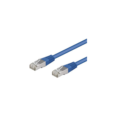 Wentronic 0.25m 2xRJ-45 Cable (96203)
