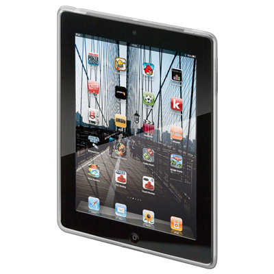 Wentronic Case f/ iPad 2/3/4 (62597)