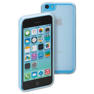 Wentronic Case f/ iPhone 5c (43578)