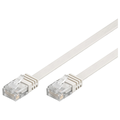 Wentronic CAT 5e, 15m (94364-GB)