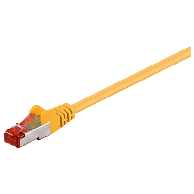 Wentronic CAT 6, 0.25m (93210-GB)