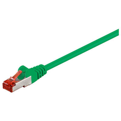 Wentronic CAT 6, 0.25m (93213-GB)