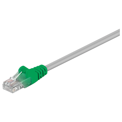 Wentronic CAT 6, 0.5m (68470-GB)