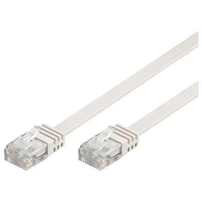 Wentronic CAT 6, 10 m (95156-GB)