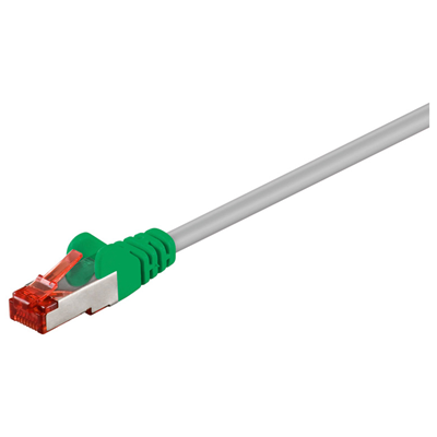 Wentronic CAT 6 S/FTP (33276-GB)
