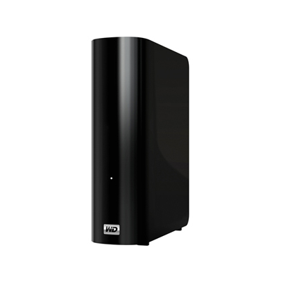 Western Digital 3TB My Book Mac (WDBEKS0030HBK-EESN)