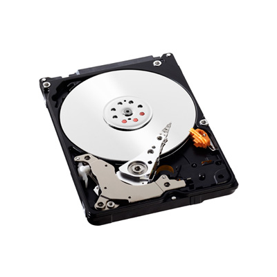 Western Digital 500GB Scorpio Blue (WD5000LPVT)