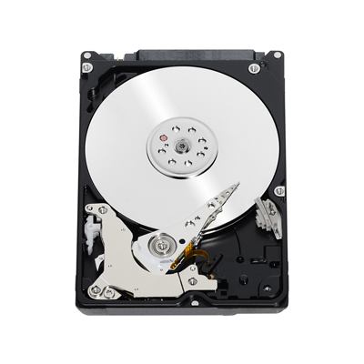 Western Digital Black 250GB (WD2500LPLX)