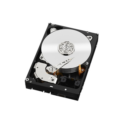 Western Digital HDD RE 4TB (WD4001FYYG)