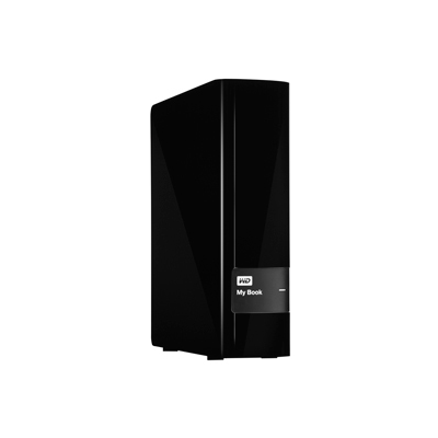 Western Digital My Book 6TB (WDBFJK0060HBK-UESN)