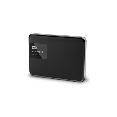 Western Digital My Passport Mac 1TB (WDBJBS0010BSL-EESN)