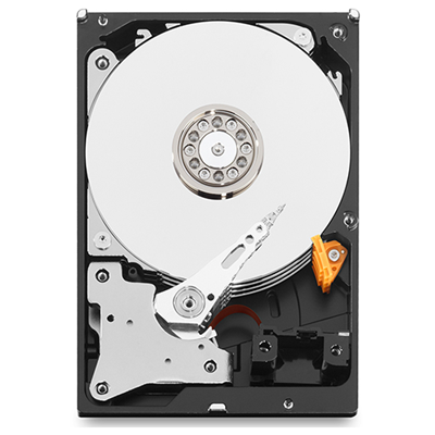 Western Digital Purple NV 6TB (WD6NPURX)