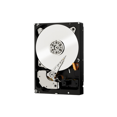 Western Digital RE 500GB 3.5