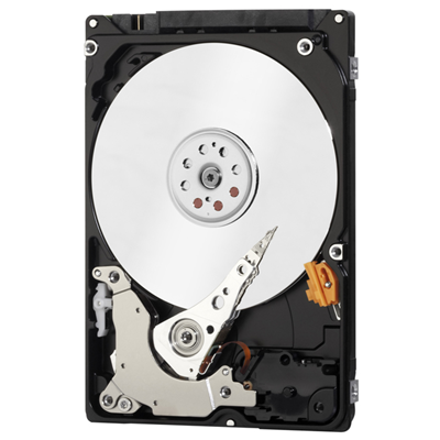 Western Digital WD Blue 1TB + WD Care Extended (WD10SPCX CAREEXT)