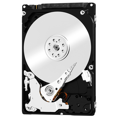 Western Digital WD Red 1TB + WD Care Express (WD10JFCX CAREEXP)