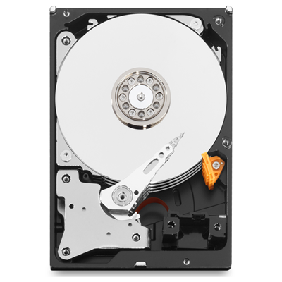 Western Digital WD Red 4TB + WD Care Express (WD40EFRX CAREEXP)