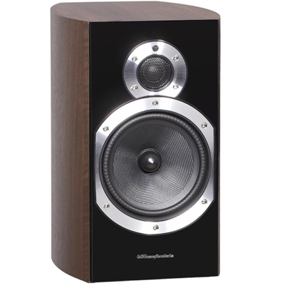 Wharfedale Diamond 10.2 Walnuss